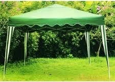 Gazebo traditional-gazebos