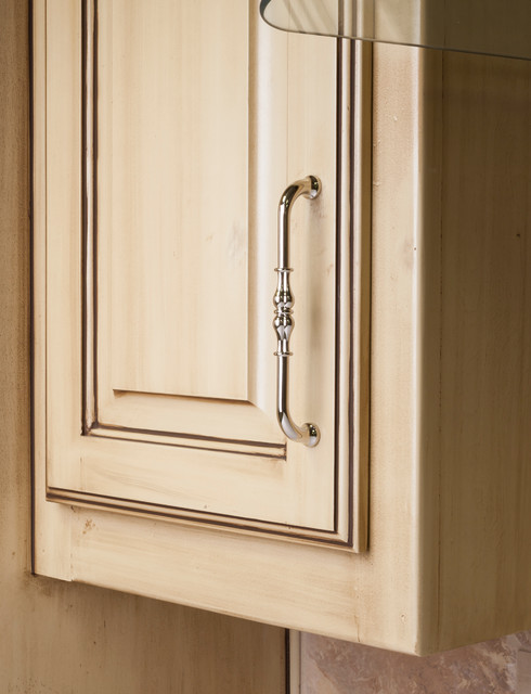 Cabinet Knobs & Pulls - Transitional - Cabinet And Drawer ...
