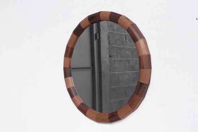 Batatu Mirror // Natural contemporary-wall-mirrors