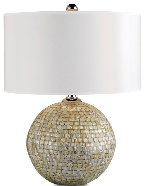 Barbados Table Lamp contemporary-table-lamps