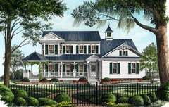 House Plan 86246 at FamilyHomePlans.com