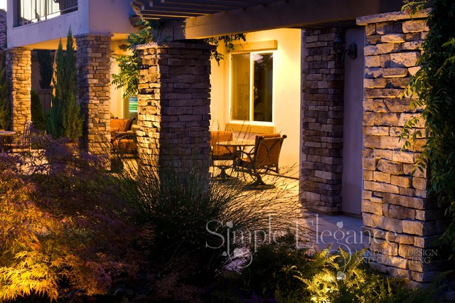 Creekstone project contemporary-exterior
