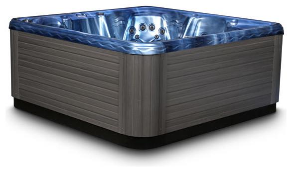 Rejuvenate Series Ec5 Spa 5 6 Person Luxury Hot Tub