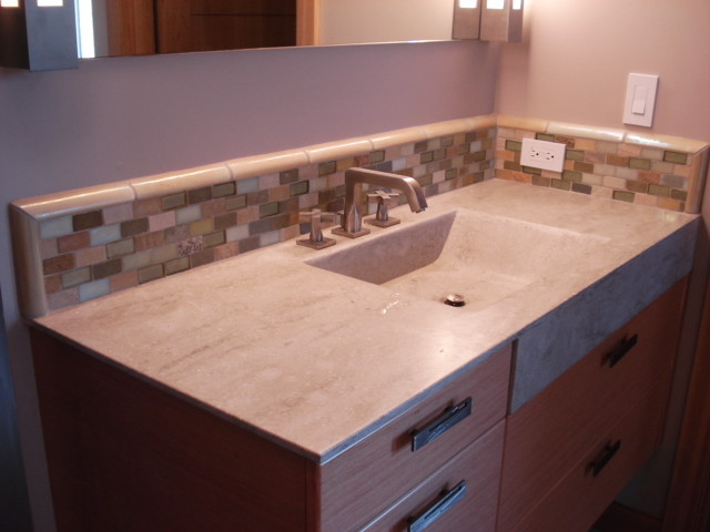 ... Furniture / Bathroom Storage & Vanities / Vanity Tops & Side Spla...