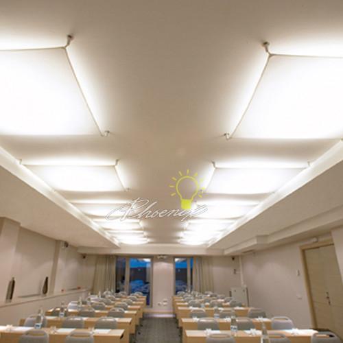 Veroca Ceiling Lights Modern Other Metro By Hk