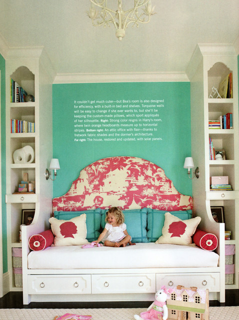 Quadrille, China Seas, Alan Campbell, Home Couture traditional-kids