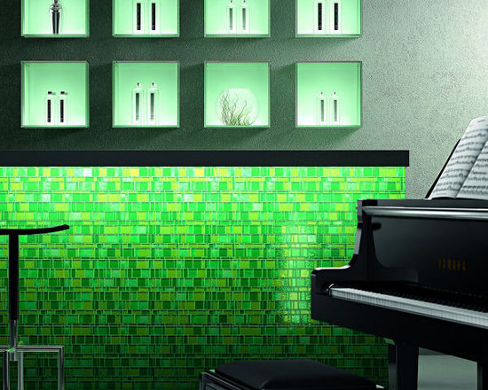 Trend USA glass tile mosaic Liberty collection