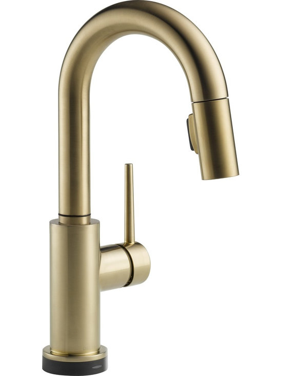 Delta Touch2O Kitchen Faucet -