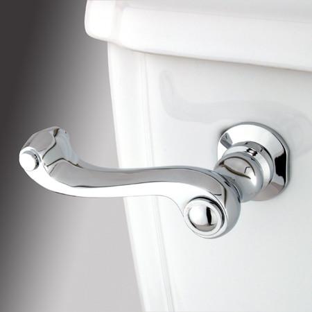 Toilet Tank Lever modern-toilet-accessories