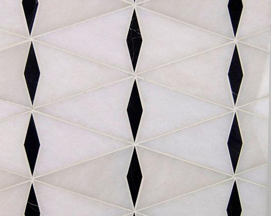 Stone Mosaic -