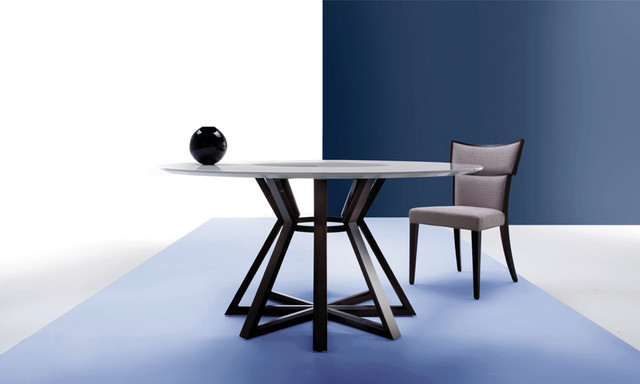 Maestro Dining Table contemporary-dining-tables