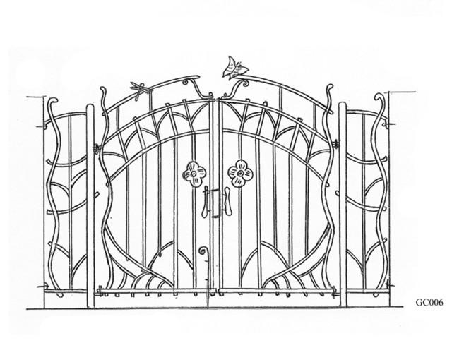 Gate Designs Gate Designs Houzz