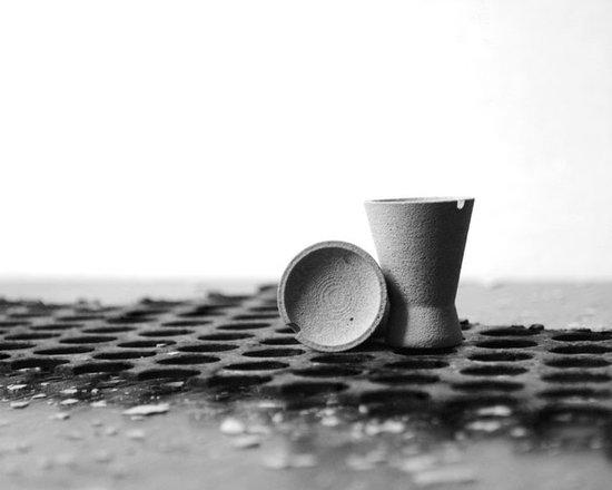 Kast Concrete Knobs - Lifestyle - Grey Hensey & Kathryn Wozniak
