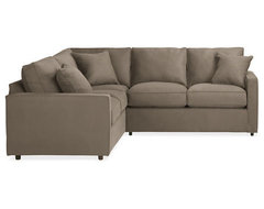 York Sectionals contemporary sectional sofas