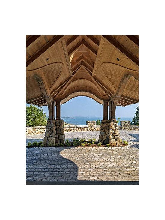 Timber Profile Sanding -