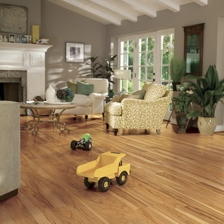 home improvements like floor coverings should match how you use your home