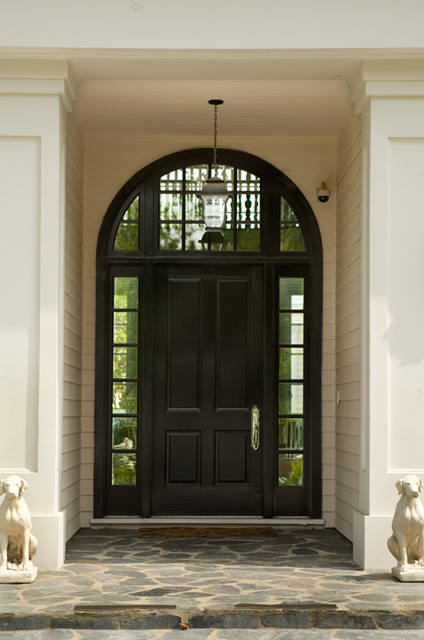 Grand entrance for Grand entrance doors