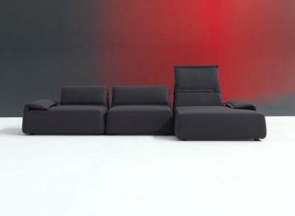 Highlands Sofa By Moroso Modern Sofas Austin By