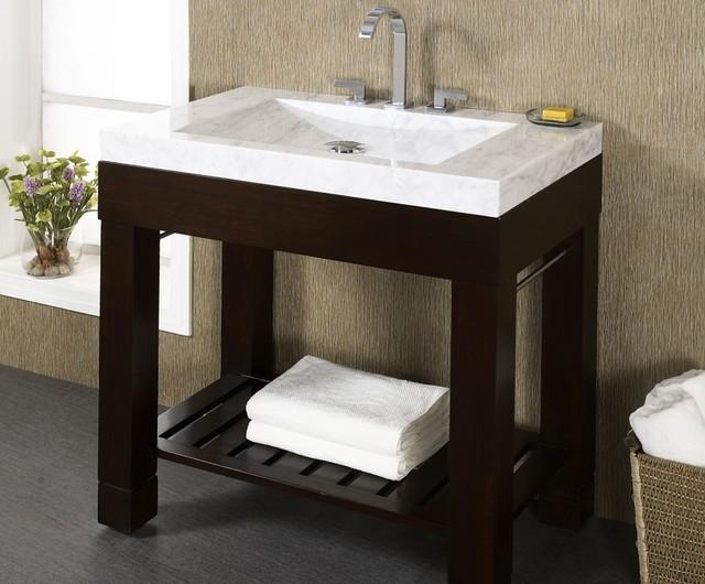 Xylem Bathroom Vanities contemporary