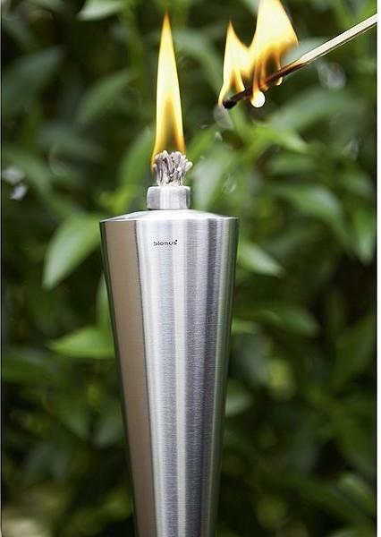 orchos garden torch tiki torches chicago by home
