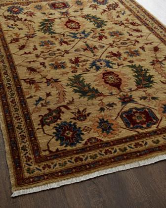 """Dalia"" Rug traditional-rugs"