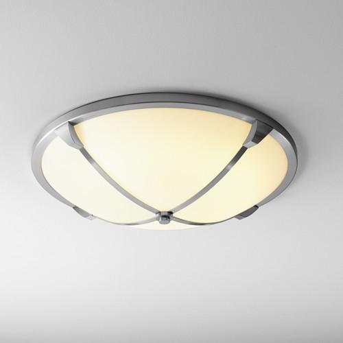 Oxygen Lighting | Alpha Ceiling Light - Modern - Flush-mount Ceiling Lighting - by YLighting