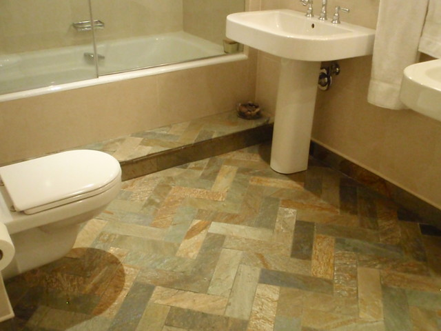 Custom Tile Work : Custom tile work