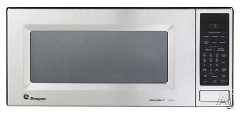 Ge Monogram Countertop Microwave Oven Contemporary