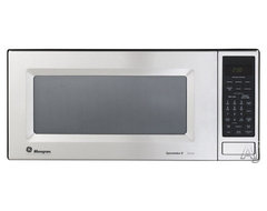 GE Monogram Countertop Microwave Oven contemporary-microwave-ovens