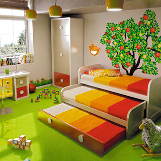 8 types of children beds - Types Of Beds