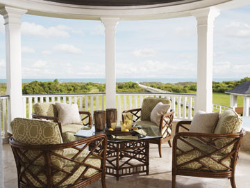 Tommy Bahama Home Island Estate tropical-armchairs-and-accent-chairs