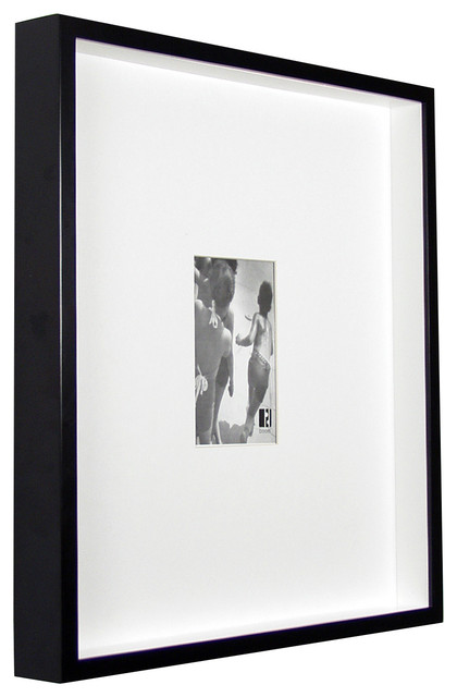 2-Tone Frame contemporary-picture-frames