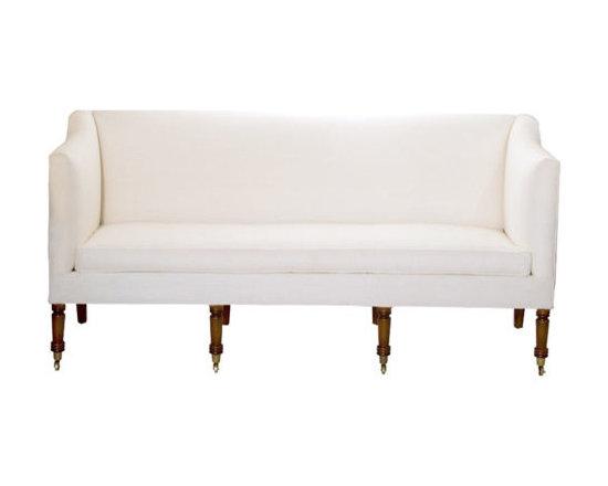 Geranium Sofa -