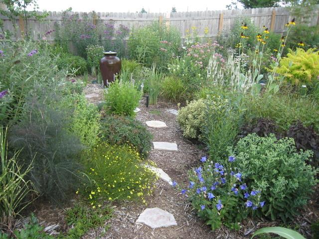 The Power of Gardening for Wildlife