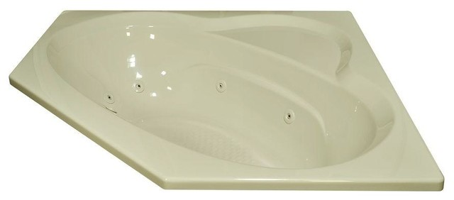 Lyons industries jetted bathtubs classic 5 ft whirlpool for Lyons whirlpool tub
