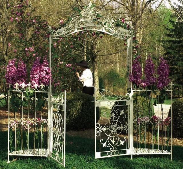 Arbor/Gate traditional-gazebos
