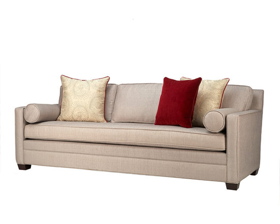 Lucille Sofa - Jane by Jane Lockhart Lucille Sofa