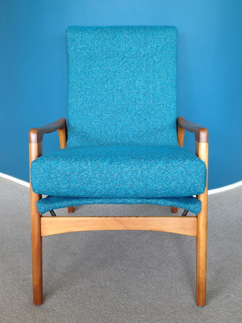Life's a Beech chair midcentury-armchairs-and-accent-chairs