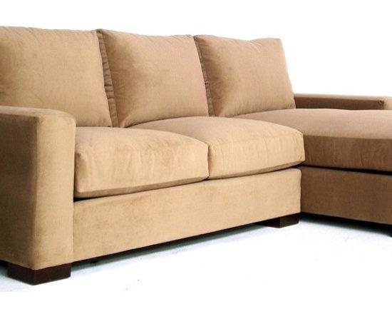 Smart Sectional Sofa -