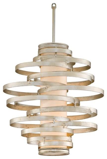 corbett lighting cb 128 42 vertigo modern contemporary. Black Bedroom Furniture Sets. Home Design Ideas