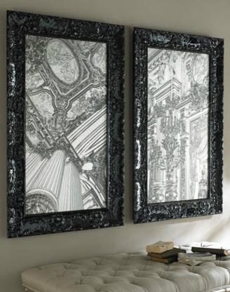 """L'Opera Paris"" Framed Prints by Tony Koukos eclectic-artwork"