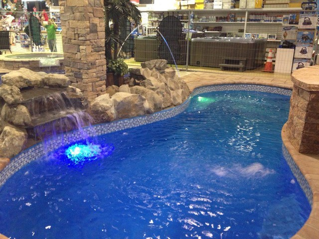 Backyard Masters Farmingdale, New York Showroom ...