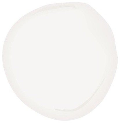 Benjamin Moore Natura Paint, Decorator's White paint