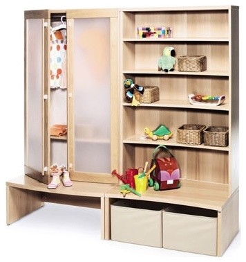 Keep Storage Unit Complete in Natural modern-storage-units-and-cabinets