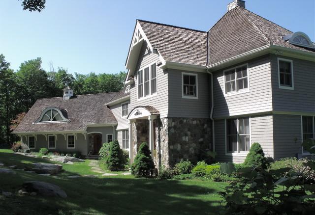 Patterson Home exterior