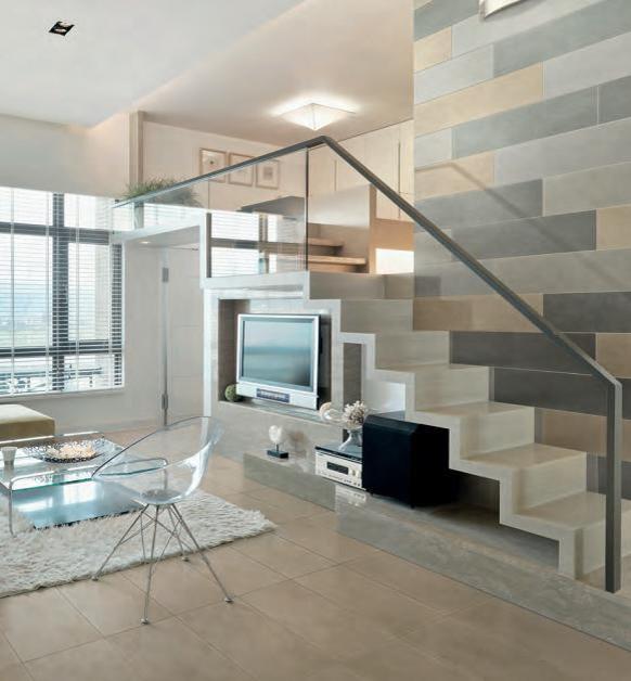 Lifestyle Contemporary contemporary-living-room