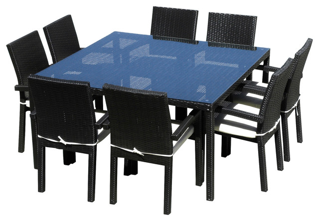 Kitchen Table And Chairs Clipart Category