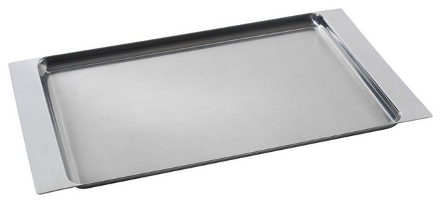 """Alessi """"Programma 8"""" Tray contemporary-serving-dishes-and-platters"""
