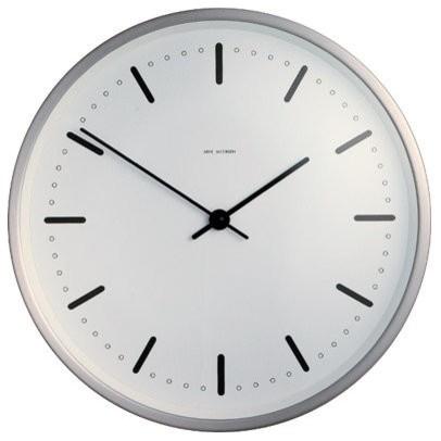 Rosendahl   Arne Jacobsen City Hall Clock modern-clocks