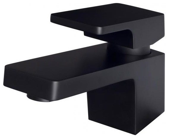 Black Bathroom Taps : All Products / Bathroom / Bathroom Taps & Shower Heads